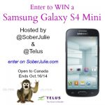 Ten Tips for Back-To-School Online Safety – Samsung Galaxy S4 Mini Giveaway