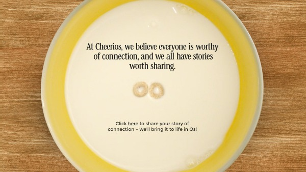 cheerios effect