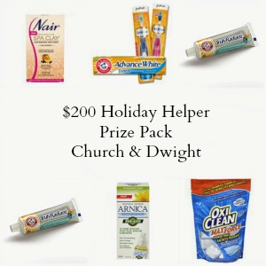 Holiday Helpers Gift Pack
