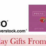 Gifts for EVERYONE from O.co and a $100 G/C Giveaway #HolidayGifts2014