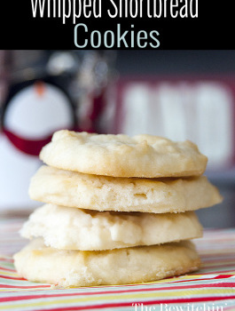 10 Tried and True Short Bread Recipes You'll Love