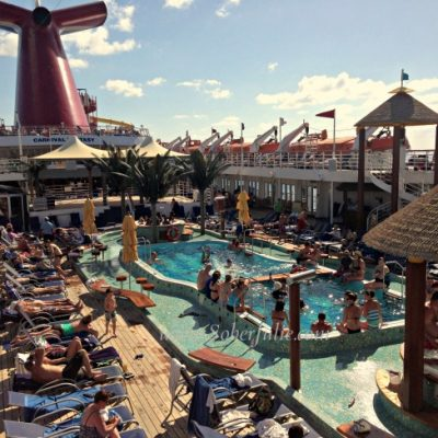 Cruising 101 – All You Need to Know to Plan a Carnival Cruise