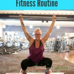 Tips to Help You Stick to your Fitness Routine