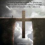 Good Friday – A Day of Mixed Emotions and Sacrifice