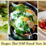 3 Egg Recipes Which Will Knock Your Socks Off