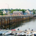 Touring St. Andrews by the Sea – New Brunswick Canada