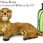 Telus US Easy Roam – Spend Less Staying Connected While in the US