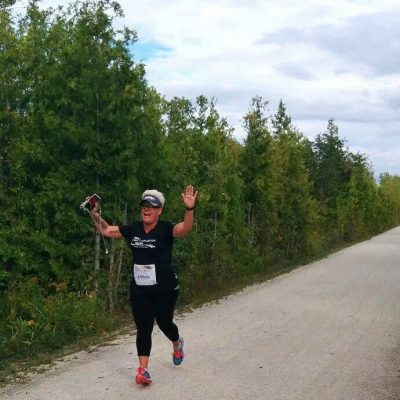 From Couch to 5 Km in 6 Weeks? Learning to Jog Wasn't Easy