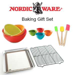 Nordic Ware Twitter Party