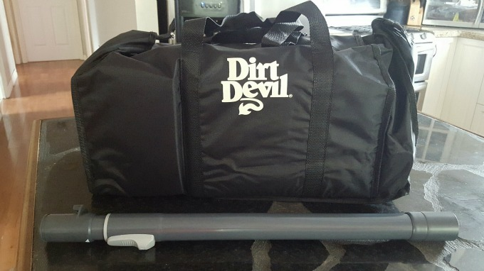 dirt devil bag