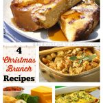Holiday Egg Recipes with Burnbrae Farms and $250 Giveaway #SJHolidayGifts