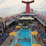 Activities on the Carnival Ecstasy – Something for All Ages!