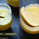 Pineapple Lemonarita – A Non-Alcoholic Drink Recipe