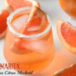 palomarita non alcoholic drink recipe slider