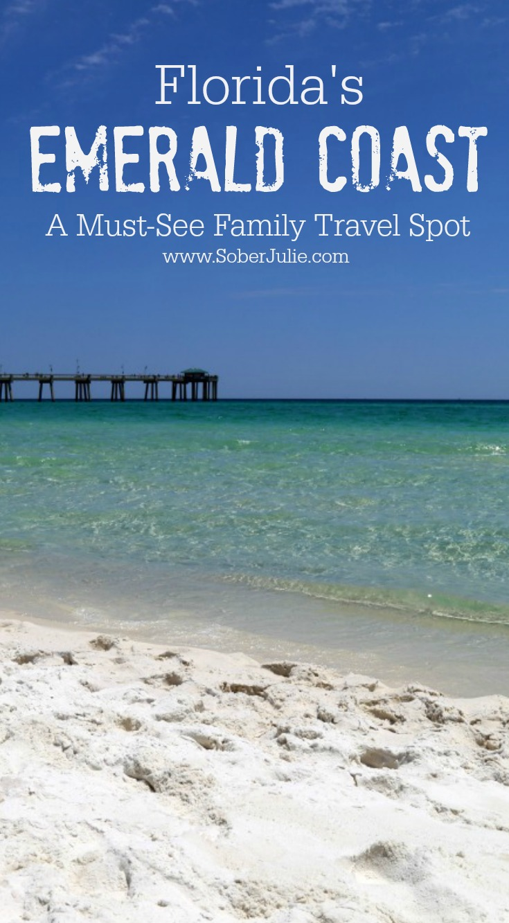 florida emerald coast family travel