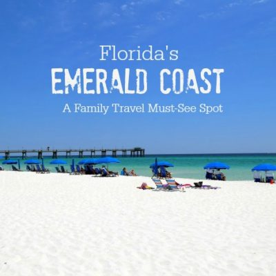 Florida's Emerald Coast – aka Heaven