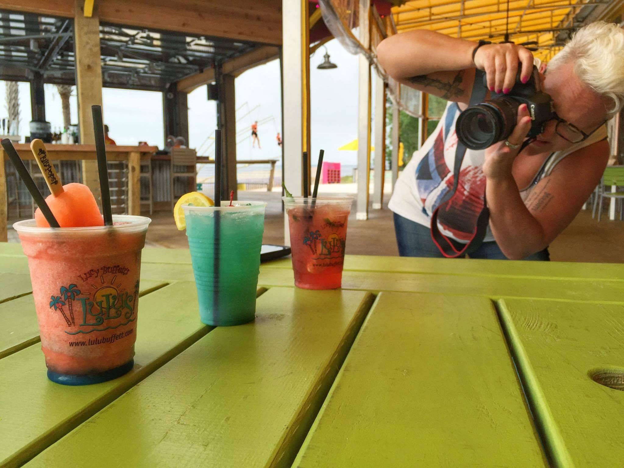 lulus florida drinks