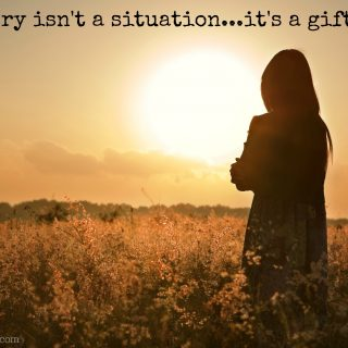 alcoholism recovery isn't a situation