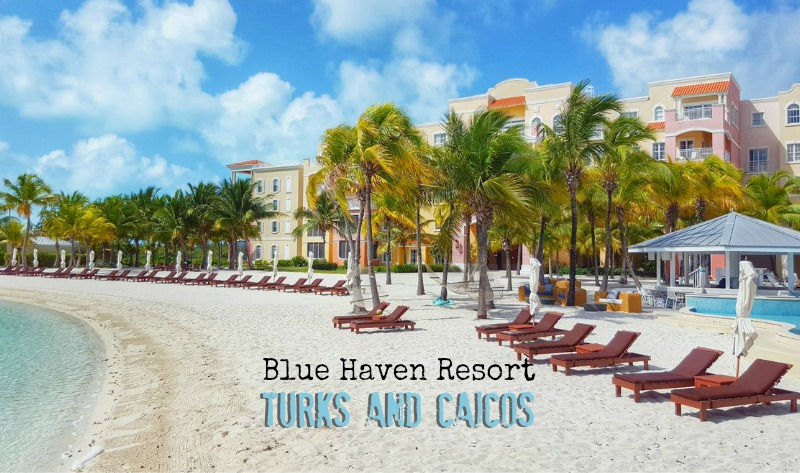 Luxury Travel at Blue Haven Resort Turks and Caicos