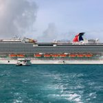 carnival cruise magic ship
