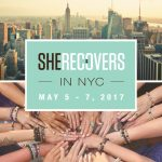 Join me in NYC for She Recovers Retreat in May!