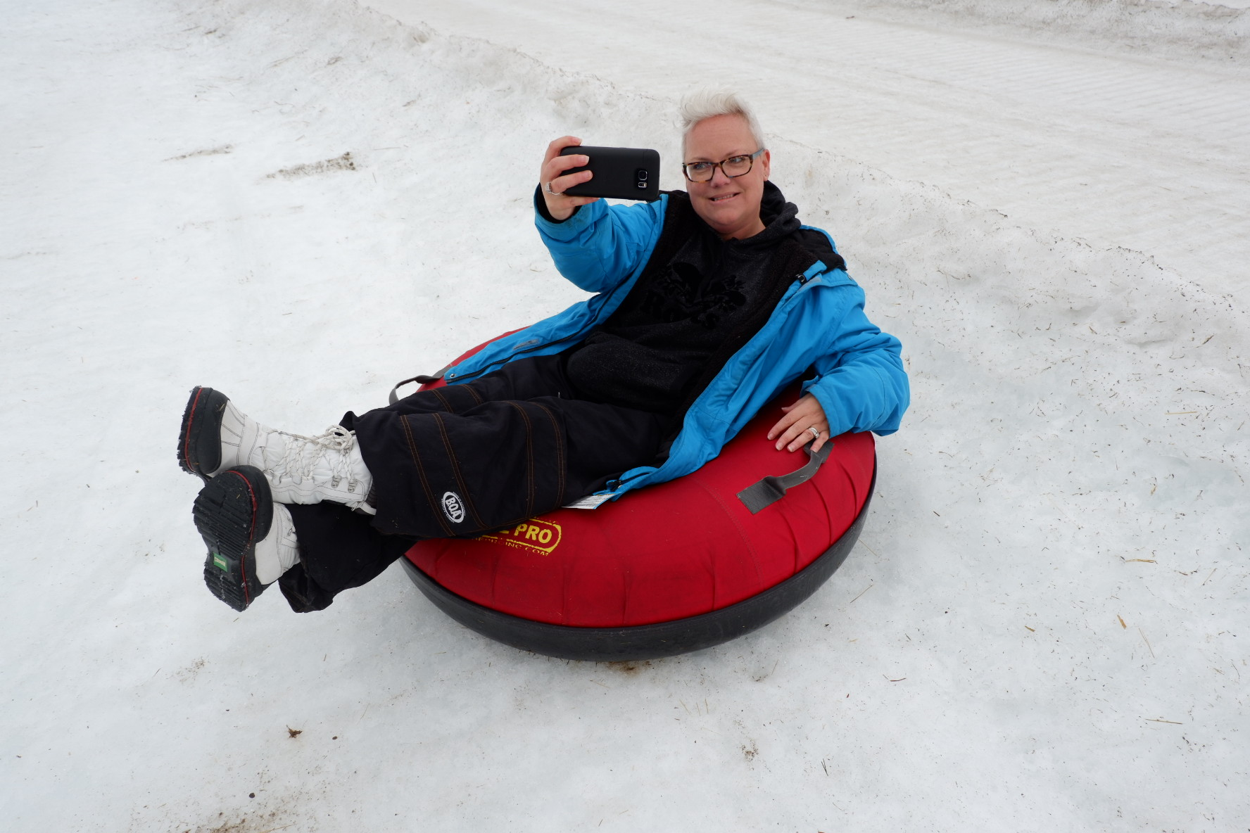 Winter FUN in Ontario's Lake Country