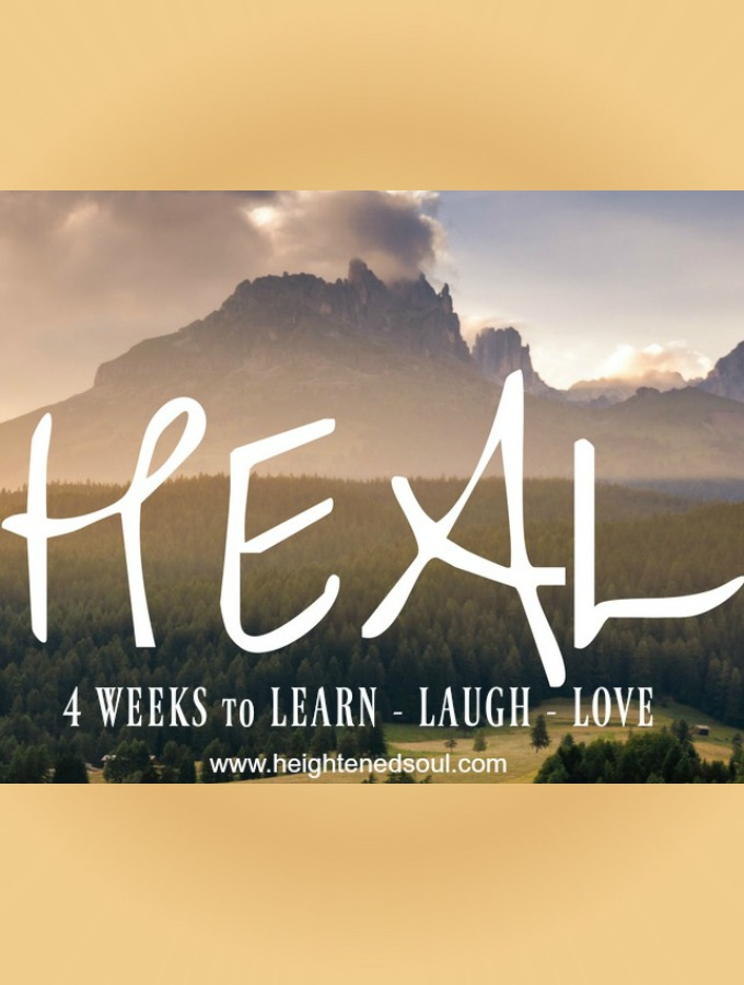 Julie Launches the HEAL Program!