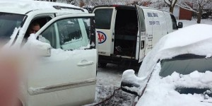 CAA Battery Service Saved Boxing Day #CAAAuto
