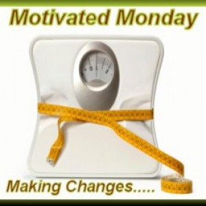90 Day Weight-Loss Challenge Motivated Monday