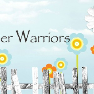 Prayer Warriors - Join In This Prayer Chain