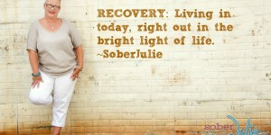 Recovery from Alcoholism - Wordless Wed w/Linky