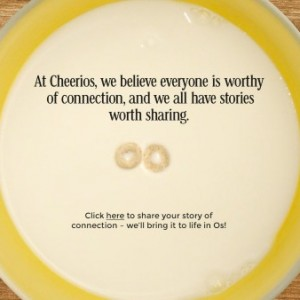 Have You Experienced the #CheeriosEffect My Husband is My Magnet