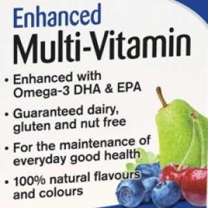 If You Eat Healthy, Does Your Family Need To Take a Multi Vitamin?