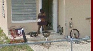 Florida Woman Naked Google Maps