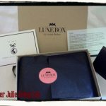 Luxe Box by Loose Button Review & Giveaway