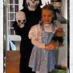 Halloween, Tim Hortons & #Equal Canada