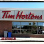 Tim Hortons Mini Playdate