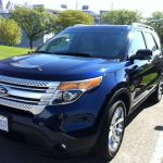 2011 Ford Explorer Reivew – She's a Beaut!