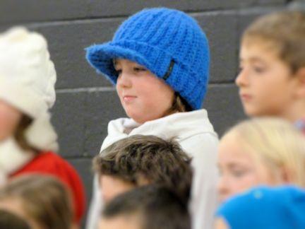 Christmas Concert Grade 3