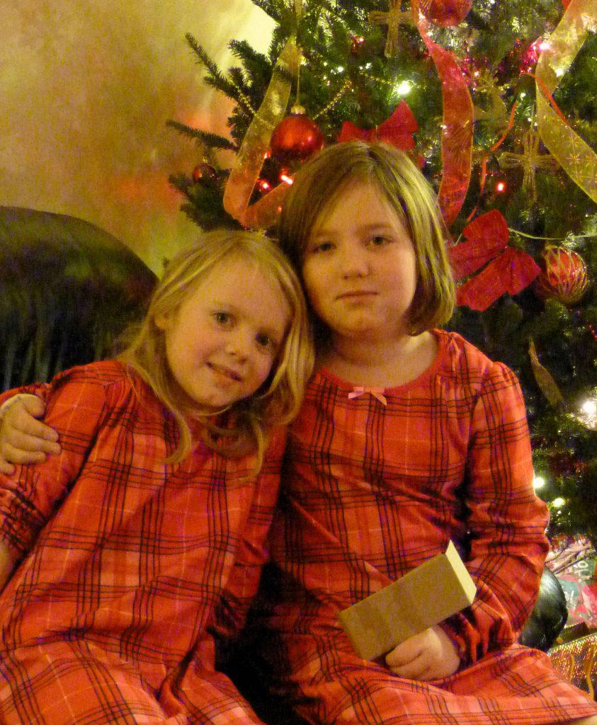 Sisters Christmas