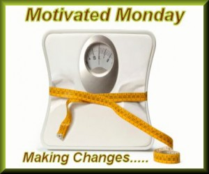Motivated Monday health matters