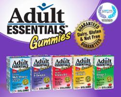 Adult Essentials