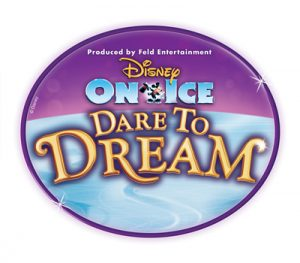 Disney Dare To Dream