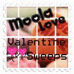 Valentine Sweeps $100 Paypal