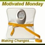Weight Loss Took a Back Seat – Motivated Monday