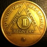 aa 2 year chip
