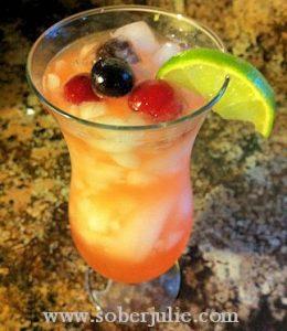 Citrus-Chiller-Mocktail