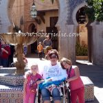 Travel-with-disability