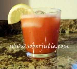 Lemon-Strawberry-Delight