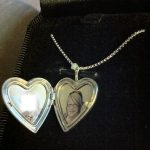 Win a Locket from Pictures On Gold – Can & US